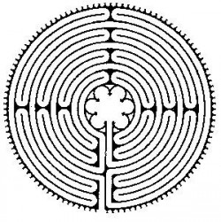 labyrith 13 circuit