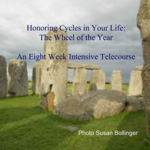 Honoring Cycles in Your Life: The Wheel of the Year